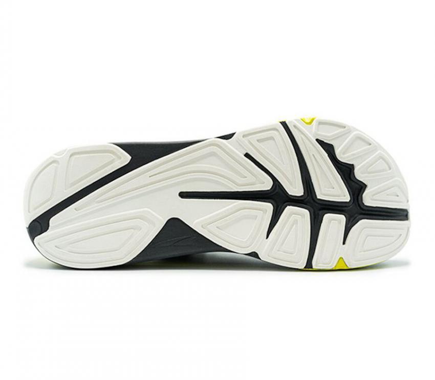 suola scarpa running uomo nera altra running paradigm 5