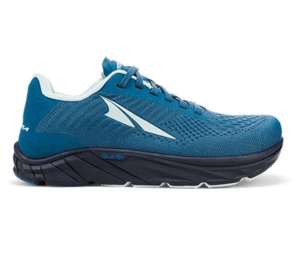 scarpa donna torin plush 4.5. blu
