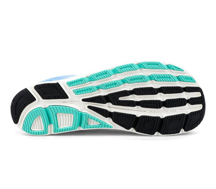 suola scarpa running altra torin plush 4.5 donna