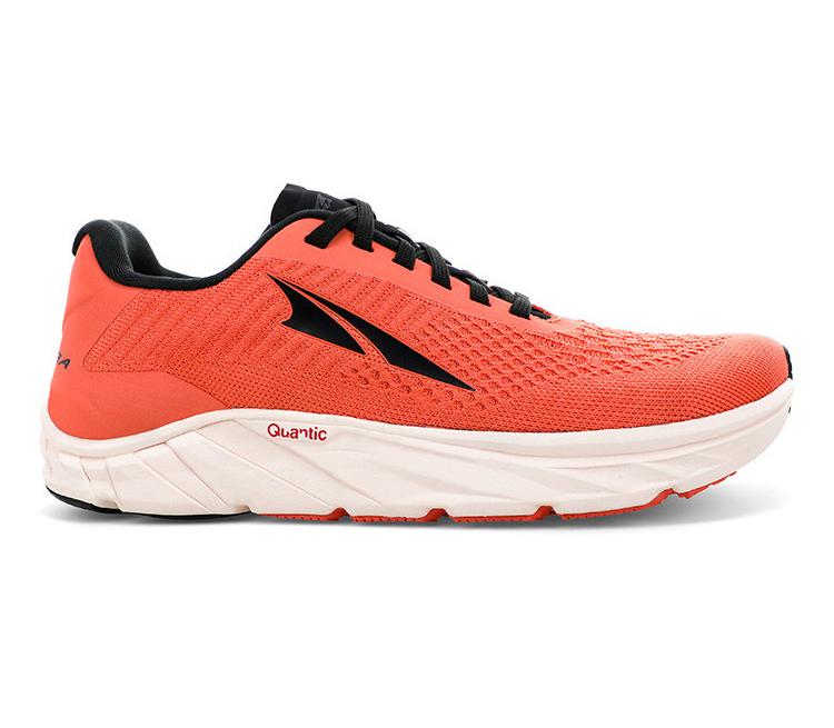 scarpa running altra torin plush 4.5 rossa donna