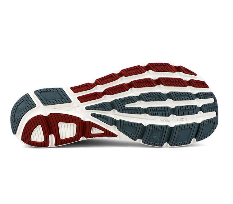 suola scarpa running altra torin plush 4.5 uomo