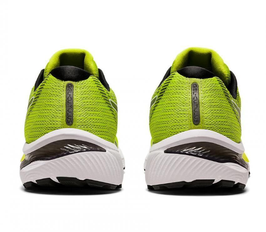 retro scarpa running Asics Gel cumulus 22 uomo 1011a862300