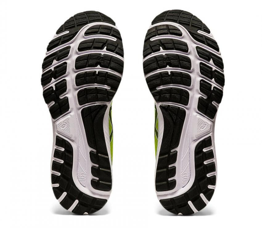suola scarpa running Asics Gel cumulus 22 uomo 1011a862300