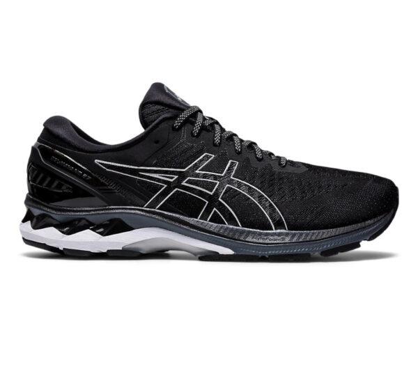 scarpa da running pronatore asics gel kayano 27 uomo