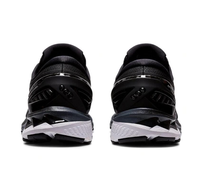 retro scarpa da running pronatore asics gel kayano 27 uomo