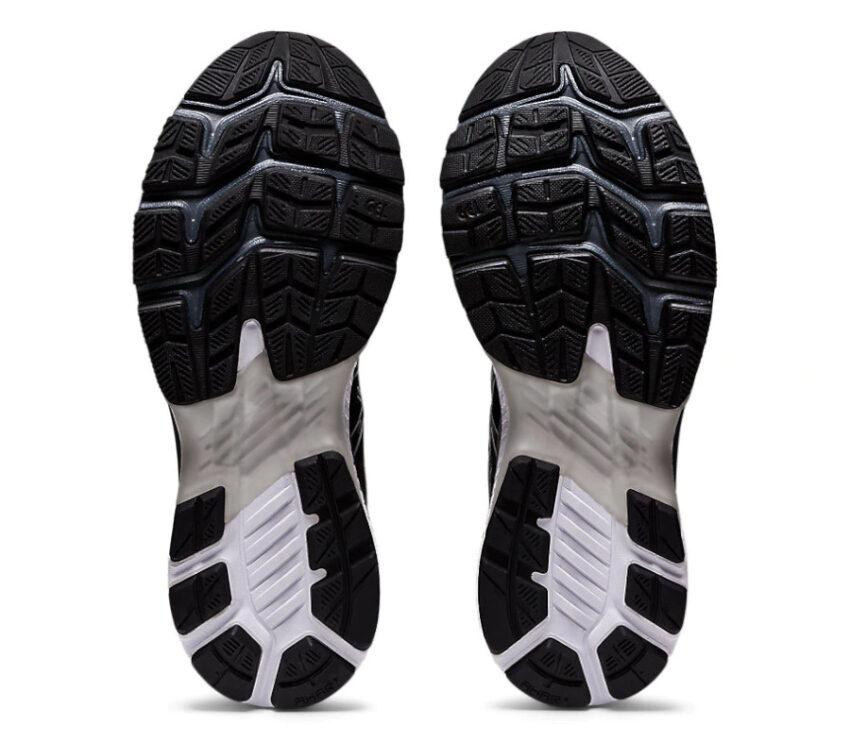 suola scarpa da running pronatore asics gel kayano 27 uomo