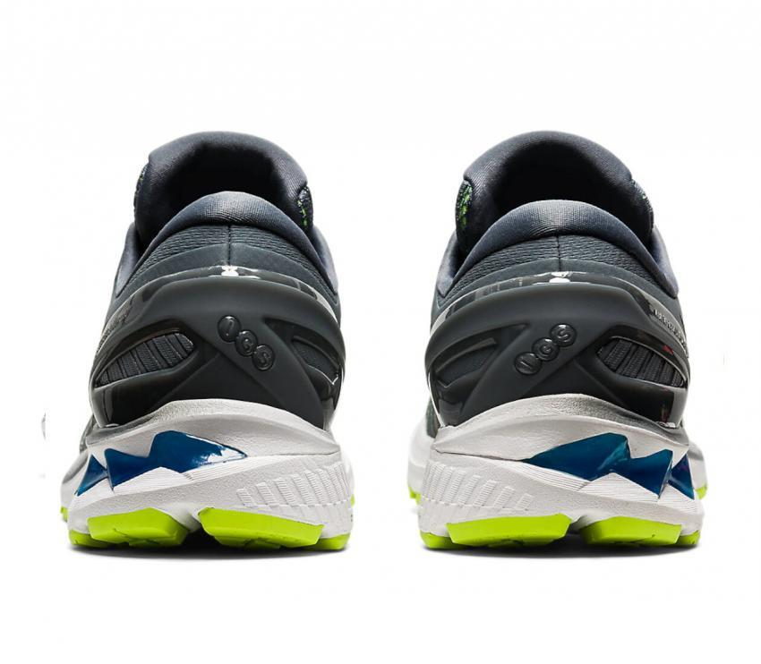 retro scarpe running stabili da uomo Asics Gel kayano 27