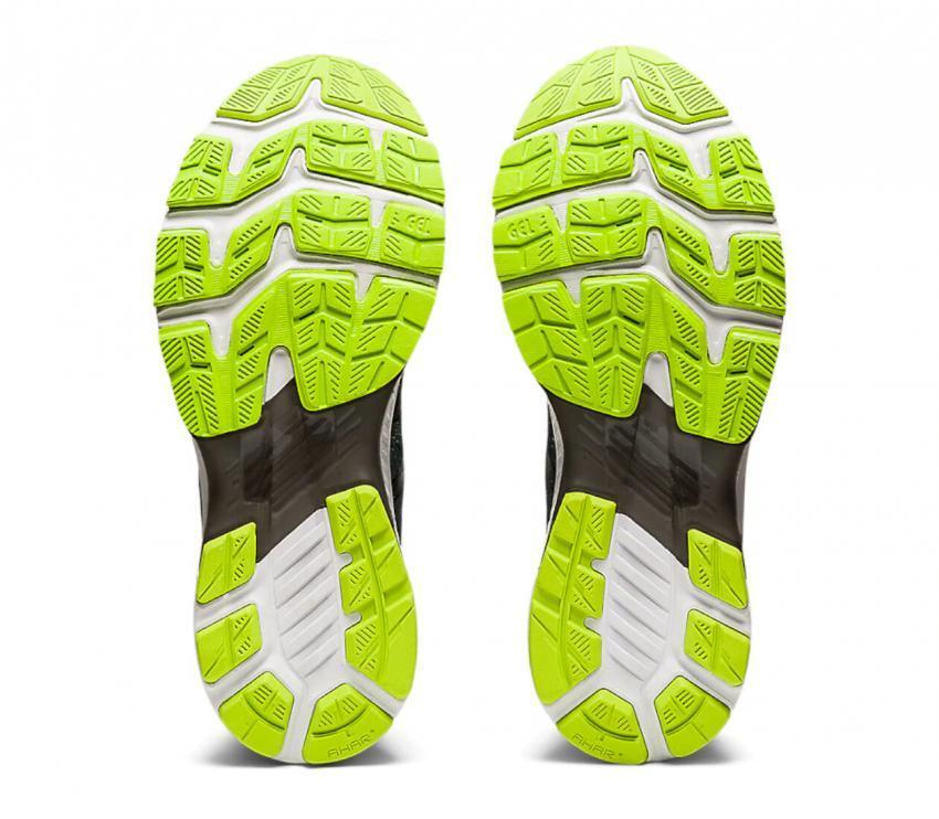 suola scarpe running stabili da uomo Asics Gel kayano 27