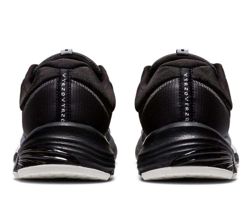 retro scarpa da running donna con tomaia impermeabile asics gel pulse 12 awl