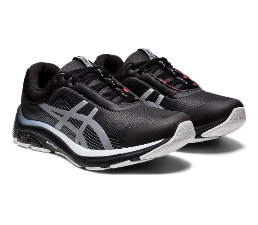 scarpa invernale running asics gel pulse 12 coppia