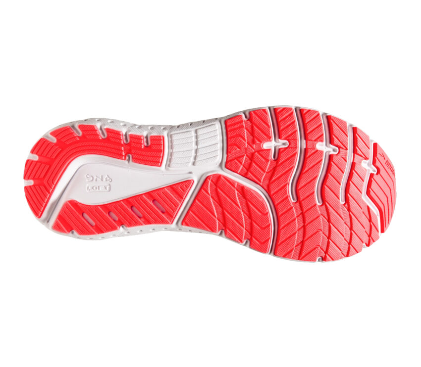 suola scarpa running donna a pianta stretta Brooks glycerin 18 2a narrow