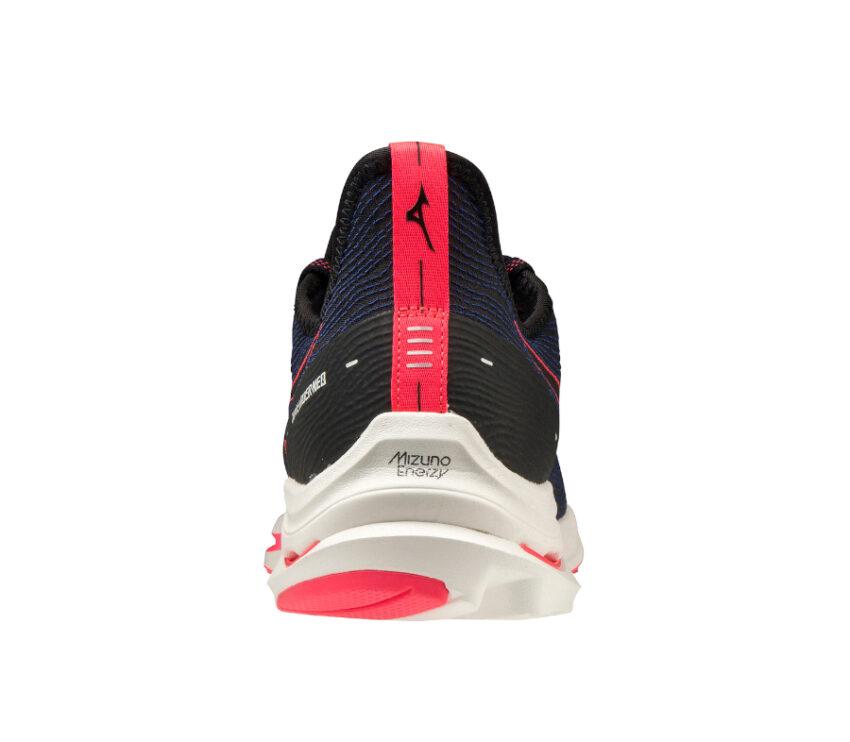 retro scarpa da running donna mizuno wave rider neo