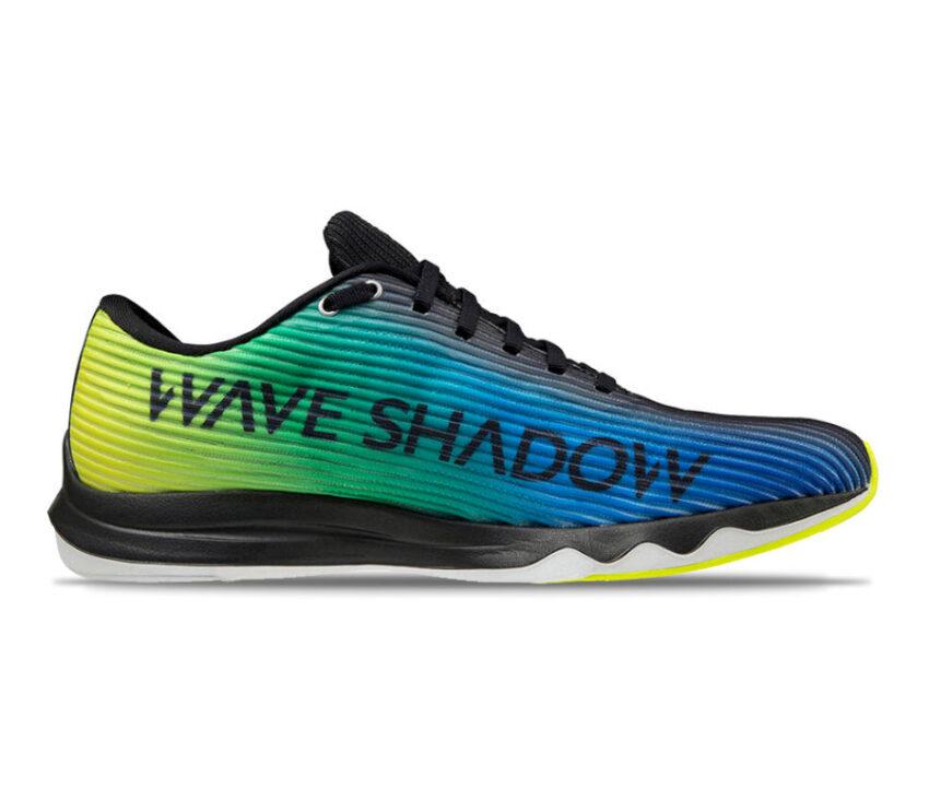 scarpa running uomo performance mizuno wave shadow 4