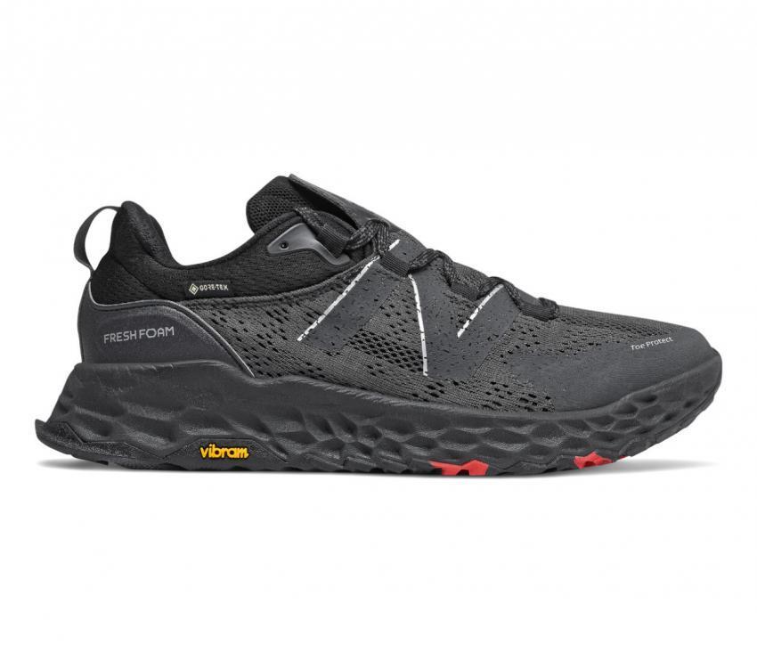 new balance hierro v5 scarpa trail impermeabile