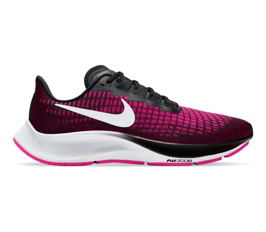 scarpe running donna nike pegasus 37 rosa