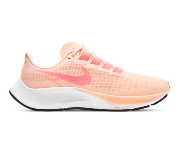 scarpa running donna pegasus 37 rosa