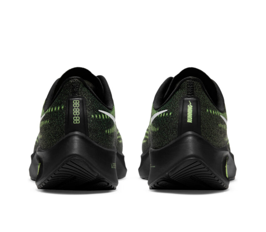 tallone scarpa da running uomo pegasus 37 wildrun