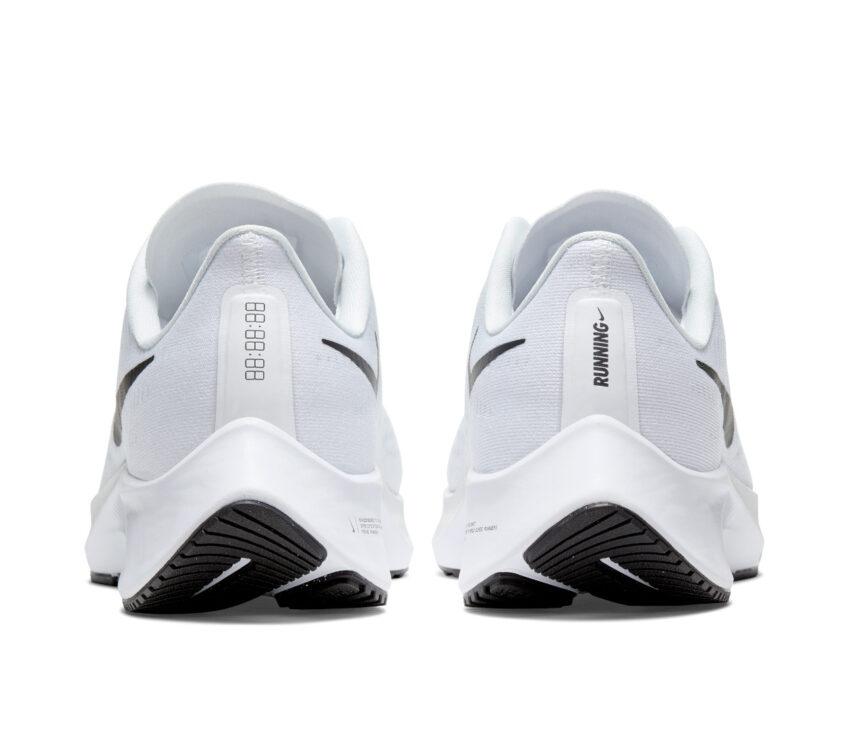 retro pegasus 37 nike scarpa running uomo bianca 100