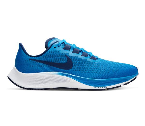 pegasus 37 nike scarpa running uomo blu 400