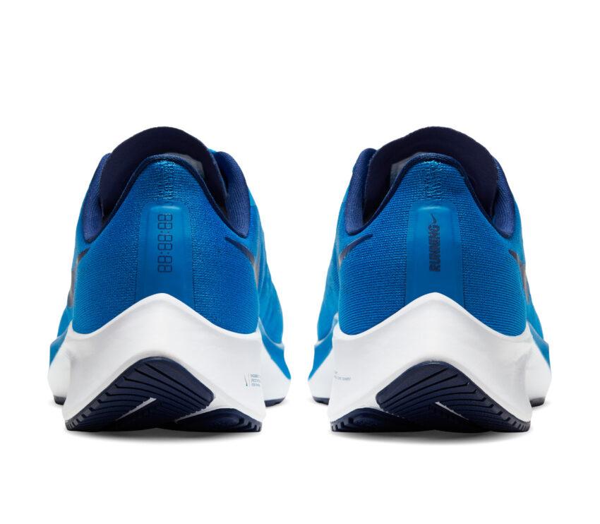 retro pegasus 37 nike scarpa running uomo blu 400