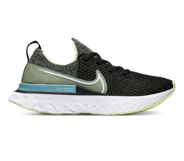 scarpa running donna nike react infinity run nera 006