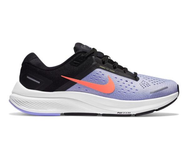 scarpa running pronazione donna structure 23 nike