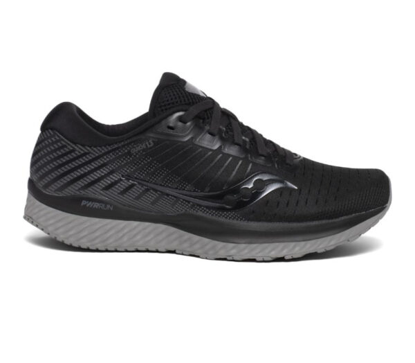 scarpa running donna saucony guide 13 donna nera