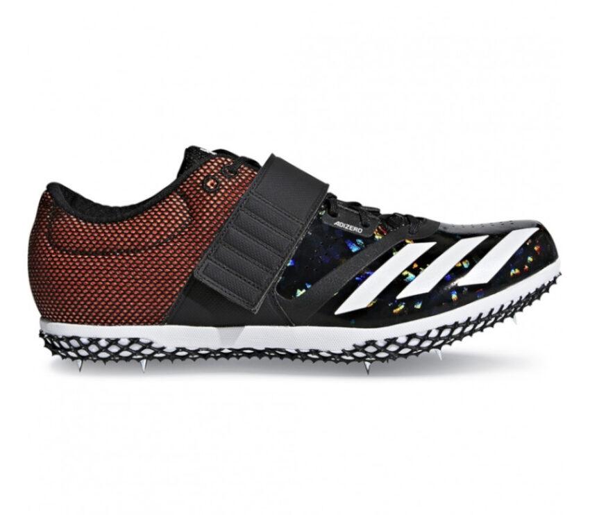 scarpa salto in alto adidas adizero hj
