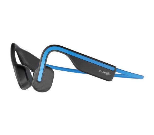 cuffie a conduzione osseaaftershokz openmove blu