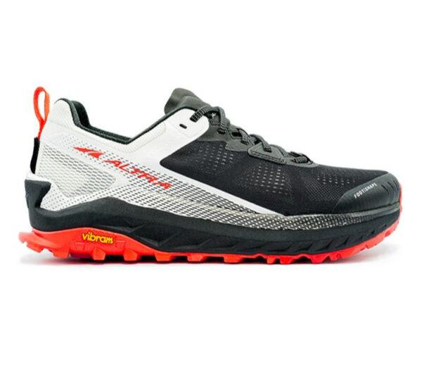 scarpa da trail running olympus 4 uomo