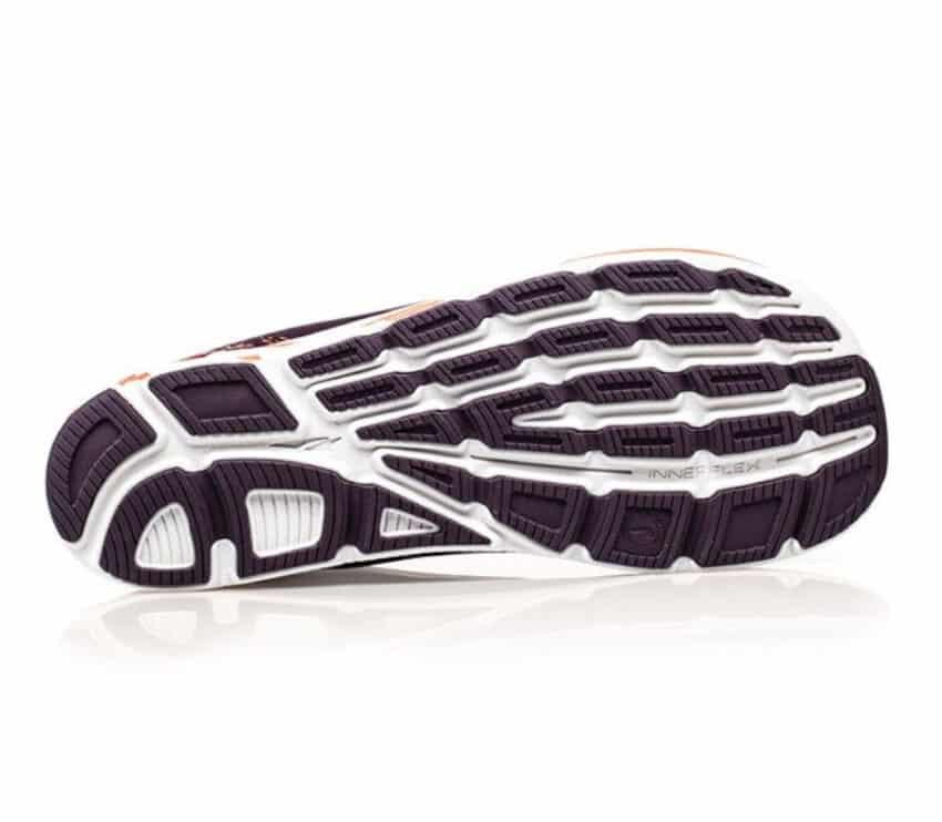 suola scarpa altra running da donna torin 4