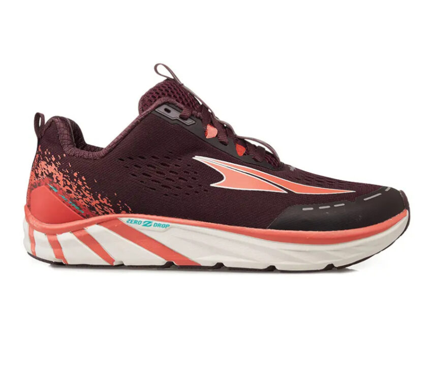 scarpa altra running da donna torin 4