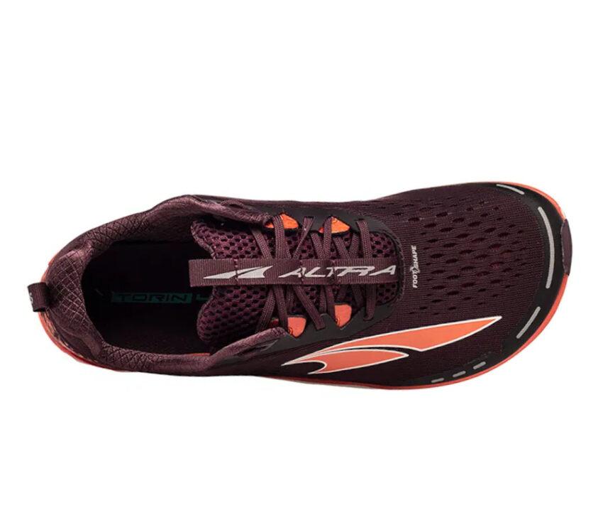 tomaia scarpa altra running da donna torin 4