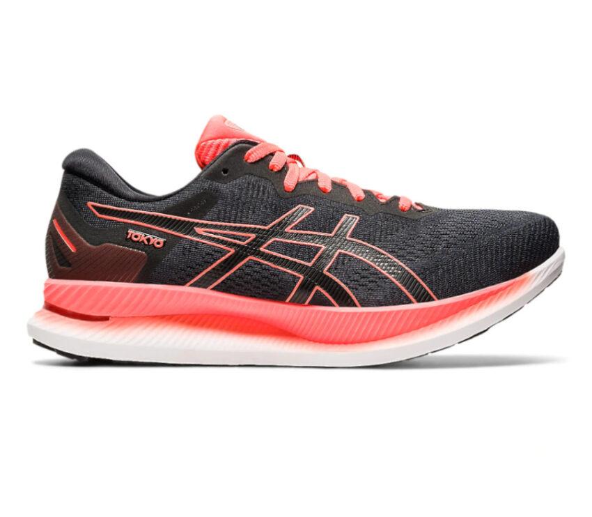 asics glideride colorazione tokyo scarpe running