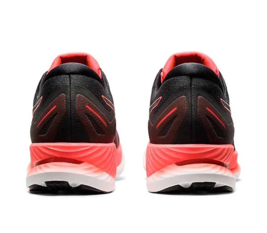retro asics glideride colorazione tokyo scarpe running