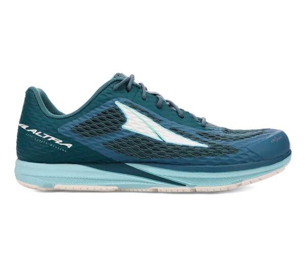 scarpa da running minimal donna altra viho blu