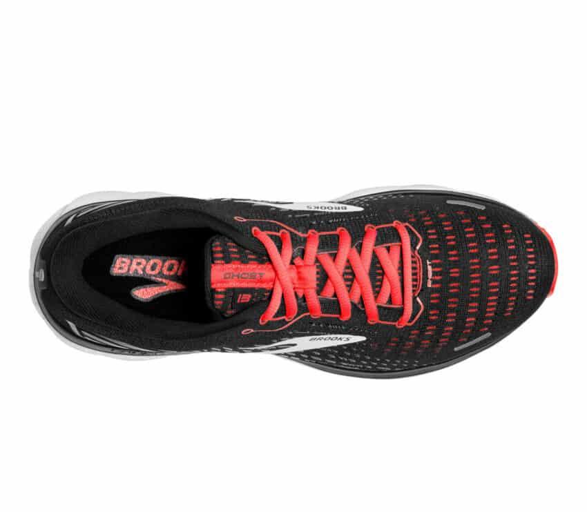 scarpe running donna a pianta stretta brooks ghost 13