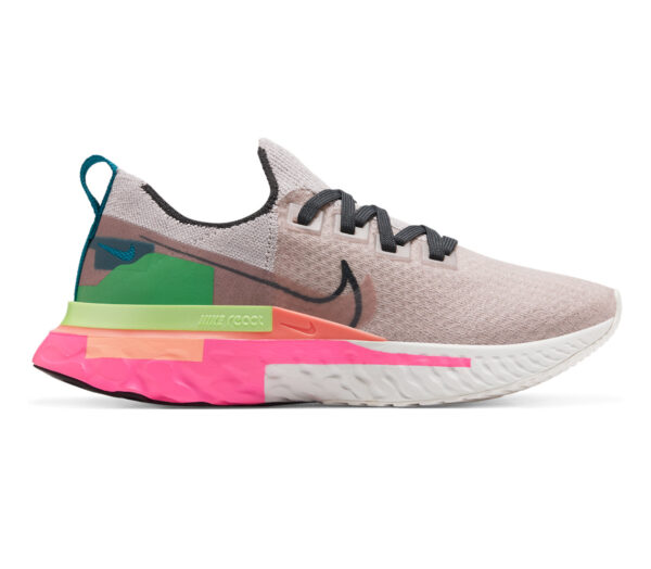 scarpa running donna nike react infinity run