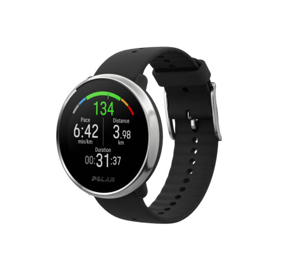 orologio gps running polar ignite