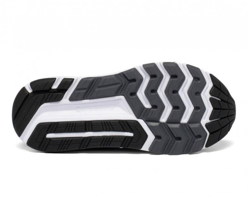 sola scarpe running donna nere sauocny echelon 8