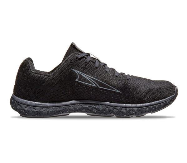 scarpa da running minimale zero drop altra escalante 1.5 nere