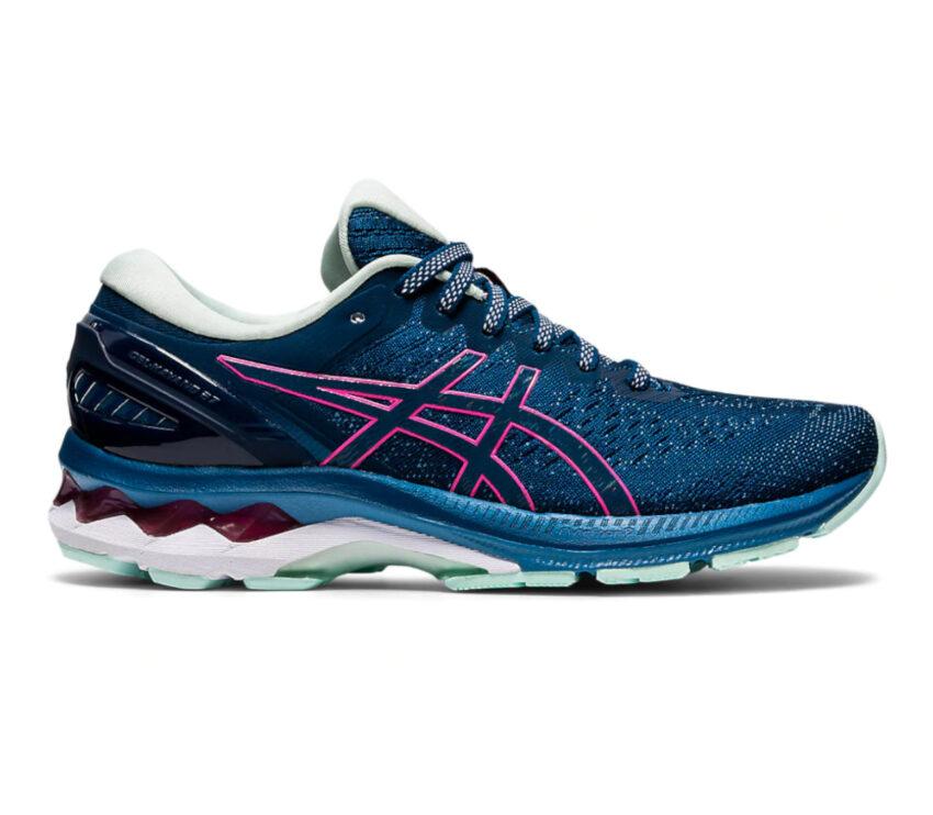 scarpa running stabile da donna asics gel kayano 27