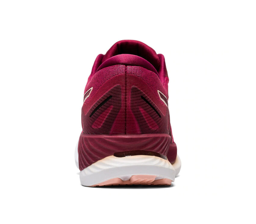 retro scarpa running asics glideride da donna