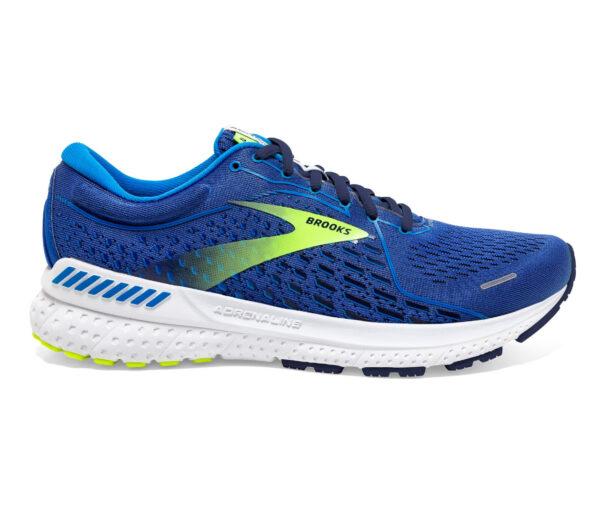 scarpa running uomo brooks adrenaline gts 21