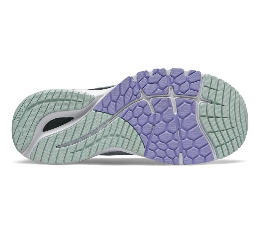 suola scarpa running stabile new balance 860 v11 da donna