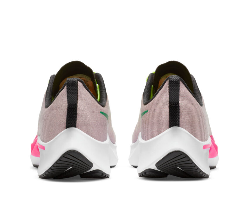 tallone scarpa da running nike pegasus 37 premium multicolored rosa