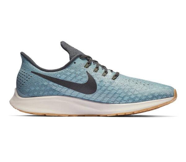 scarpa da running uomo nike pegasus 35 azzurra