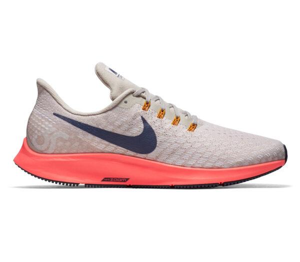 scarpa da running uomo nike pegasus 35 rosa