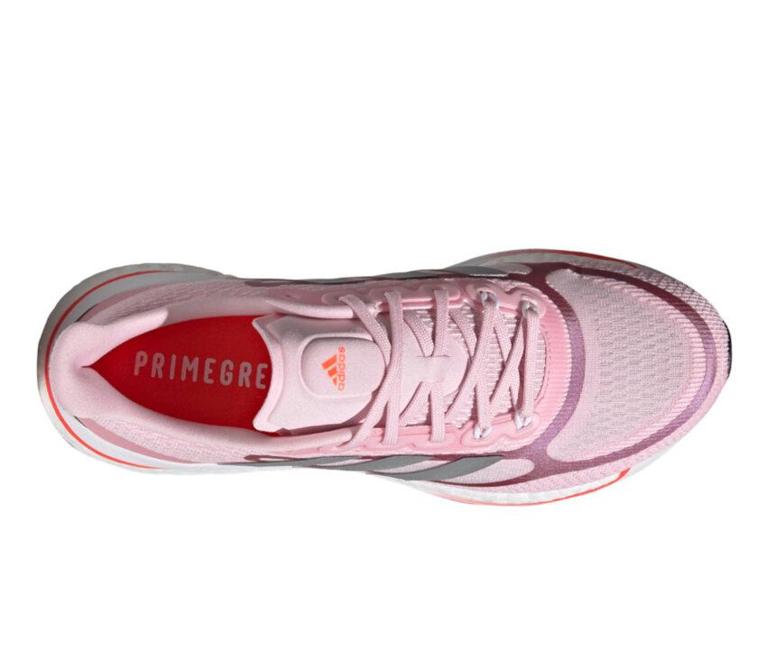 tomaia scarpa running adidas supernova donna rosa