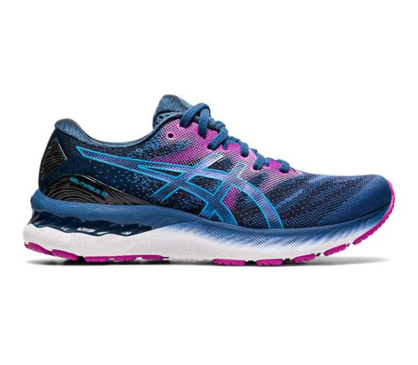 scarpa running asics gel nimbus 23 da donna
